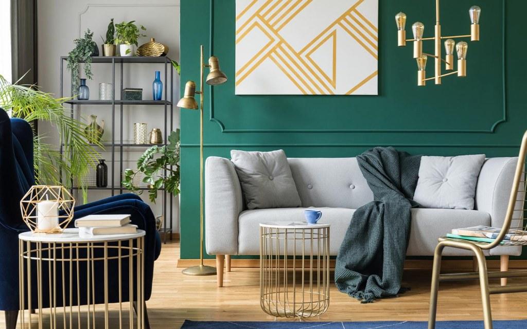 budget-friendly interior design ideas