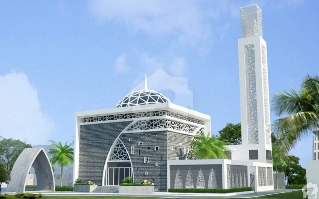 Facilities at Theme Park Residency Karachi