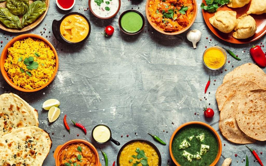 Enjoy delicacies on Eid