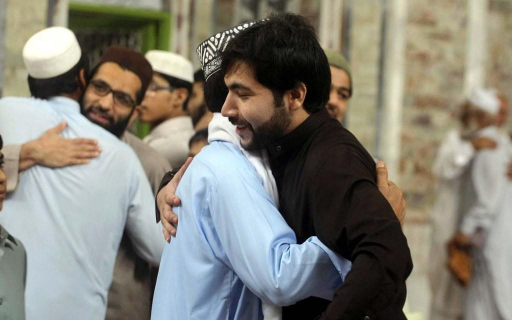 Stay safe this Eid ul Fitr