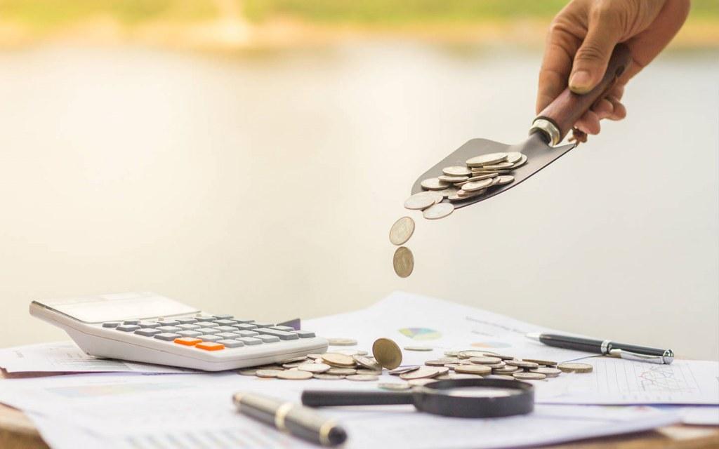 emergency fund calculator