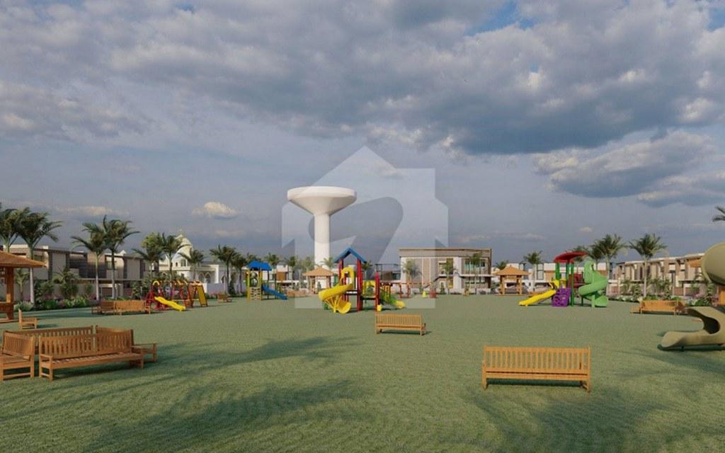 Multan's Al Raheem Villas are a great investment opportunity