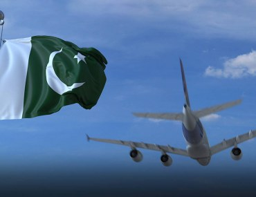 new airline in pakistan