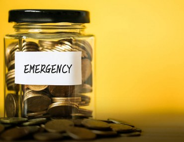 how to start and build an emergency fund in Pakistan
