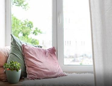 window sill décor ideas