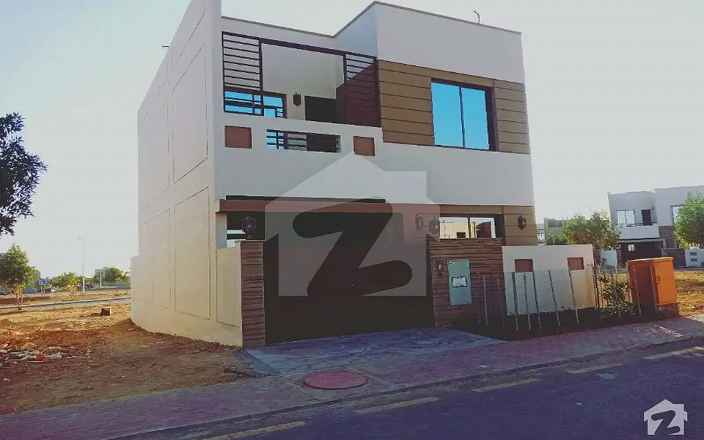 low cost houses for sale in karachi's suburbs