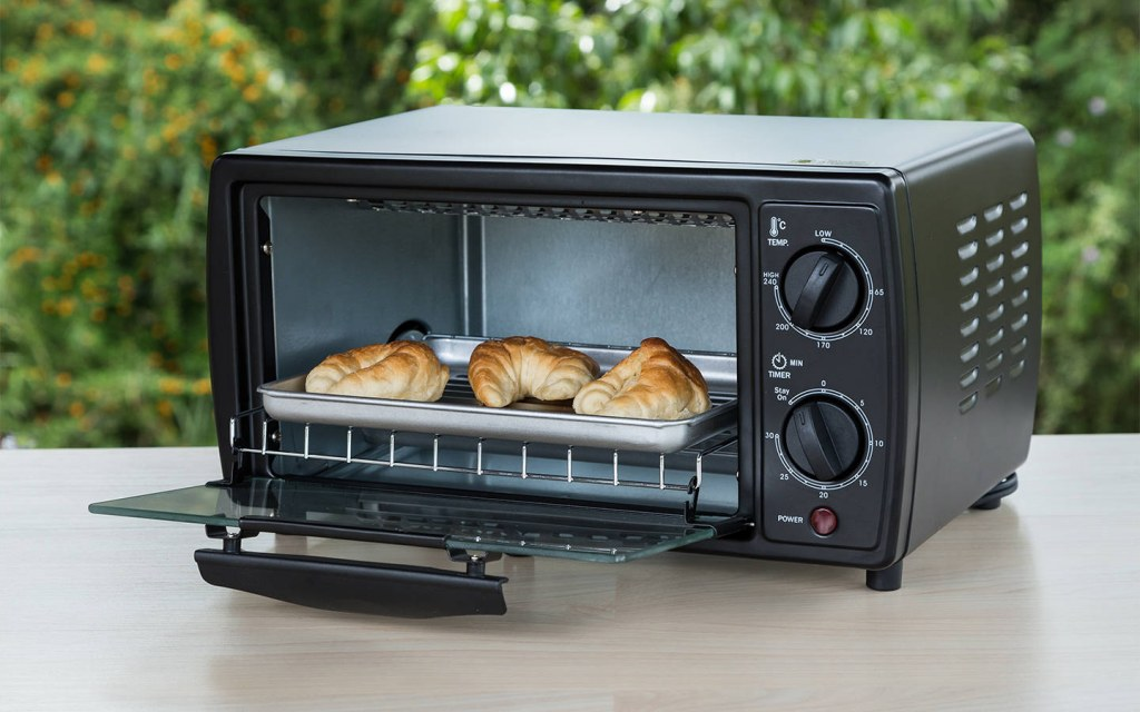 Lowest Price of Toaster Oven in Pakistan