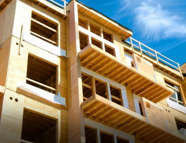 Benefits of Using Timber in Construction