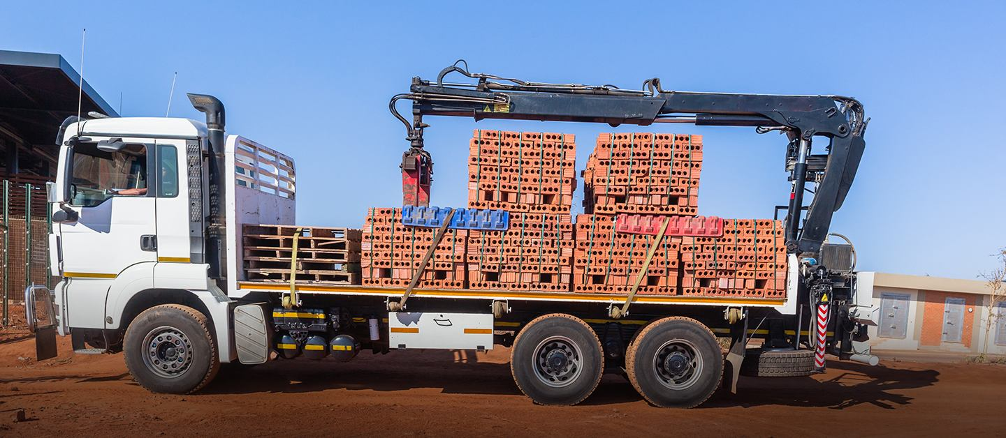 How to Safely Transport Construction Materials