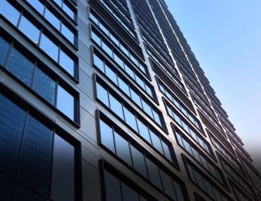 Hanking Center: World's Tallest Detached-core Building