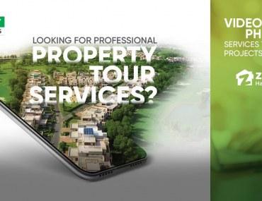 Zameen Property Tours - ZPT