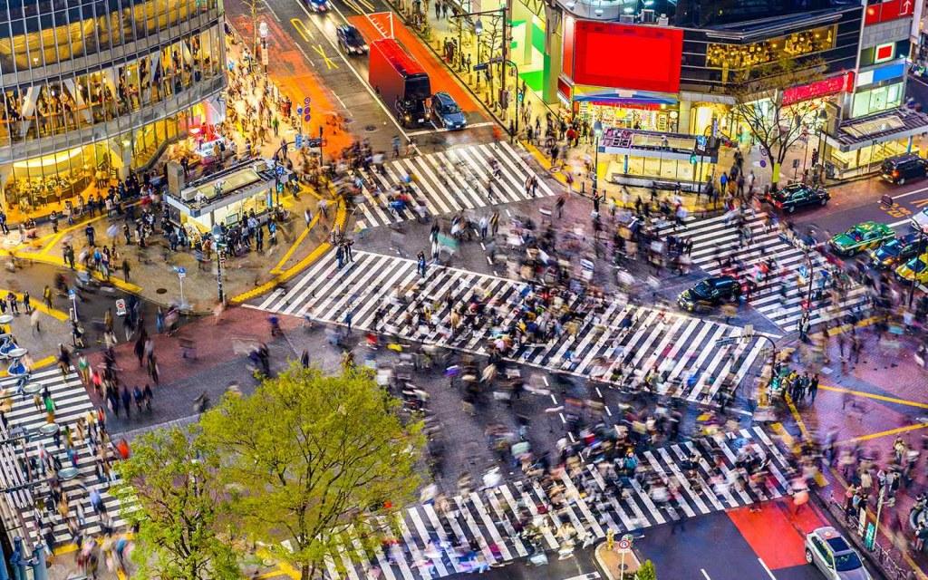 EIU ranks Tokyo fifth most livable city
