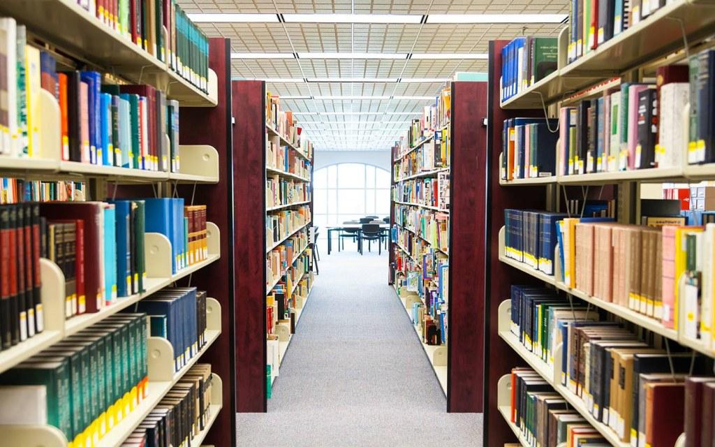 libraries in schools
