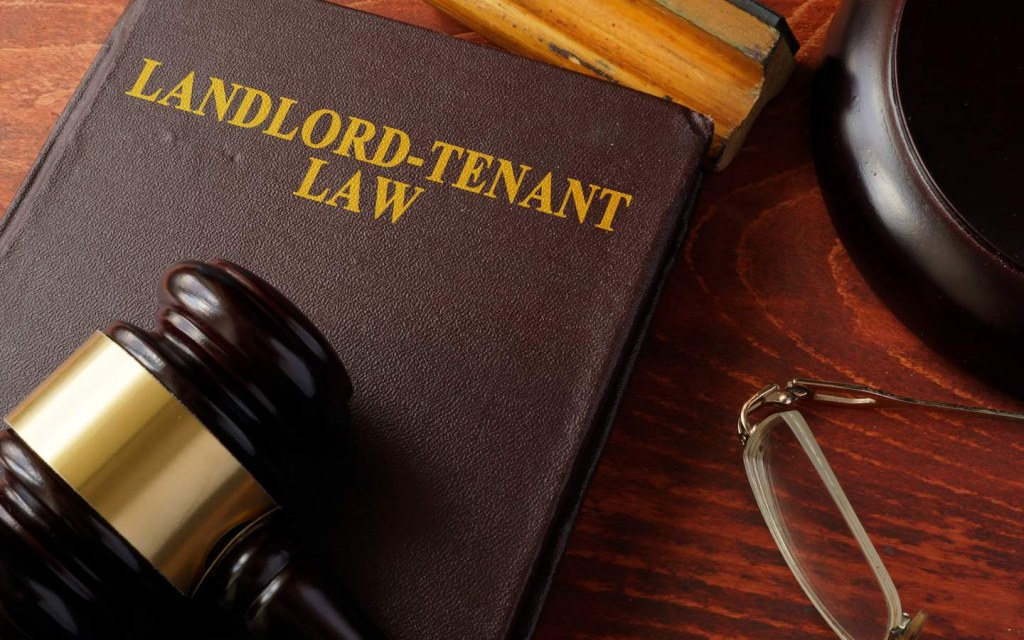 landlord-tenant laws in pakistan