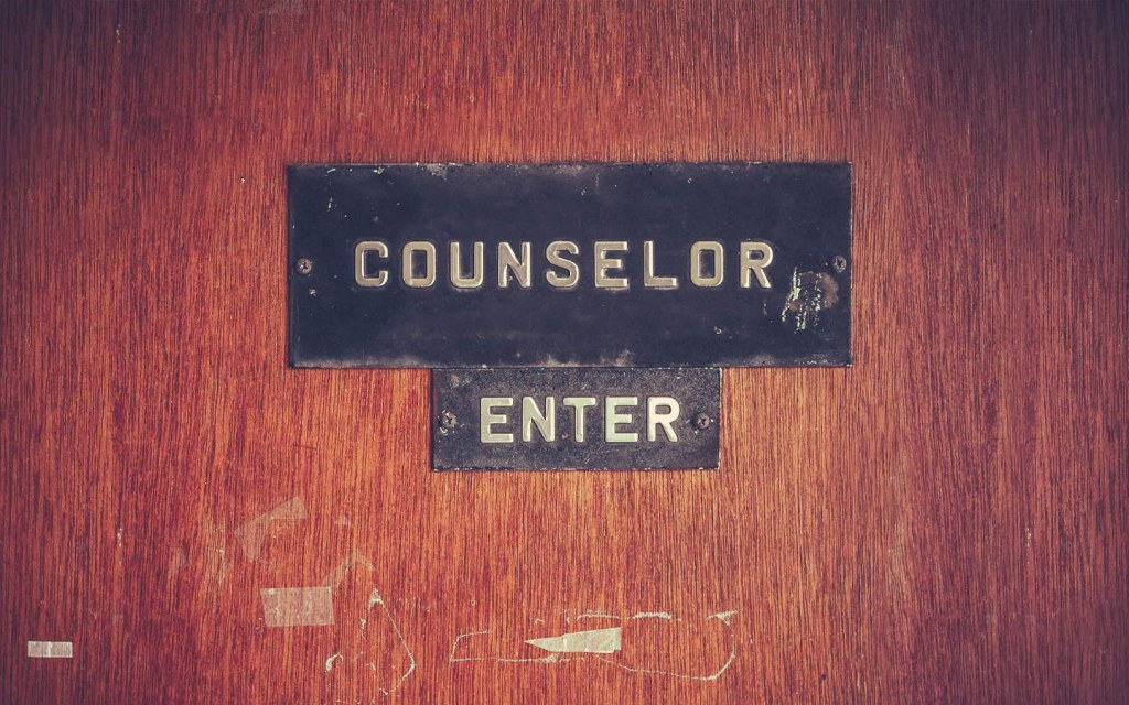 career counselling in schools
