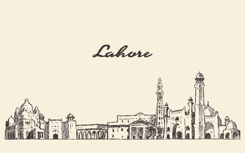 tehsils of lahore