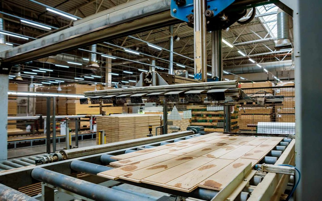 Preparing Timber for Modern-day Structures