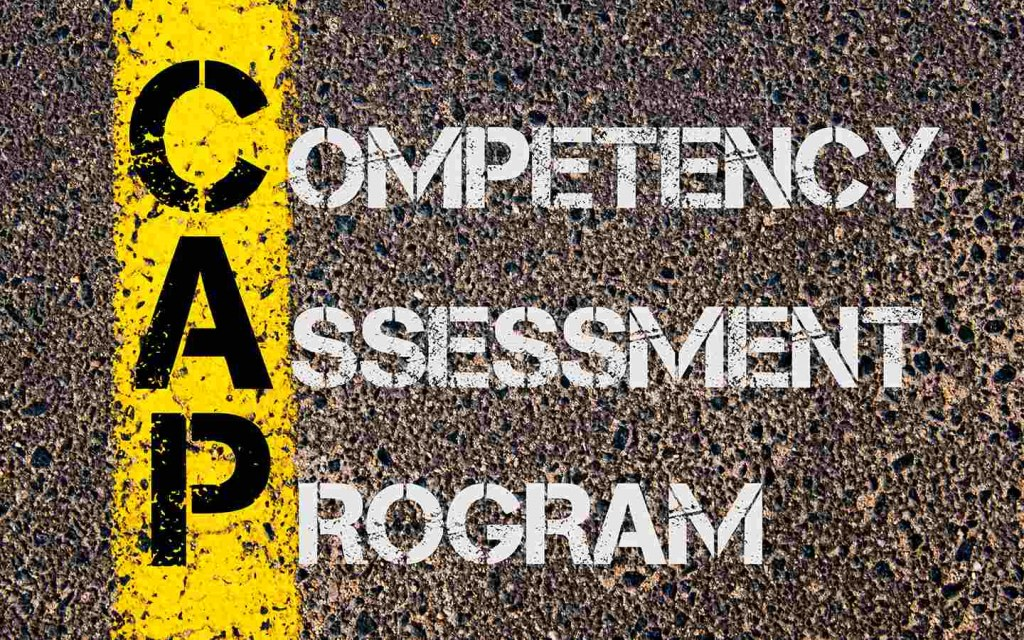 competency based training & assessment