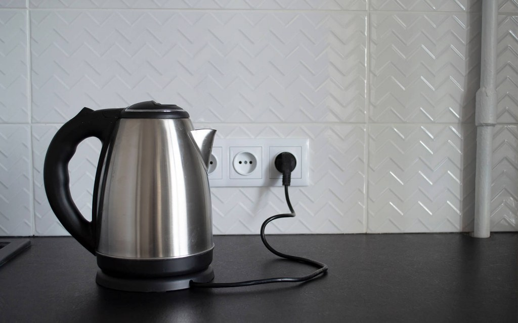 Lowest Price of Electric Kettle in Pakistan