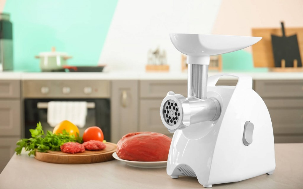 Lowest Price of Meat Grinder in Pakistan