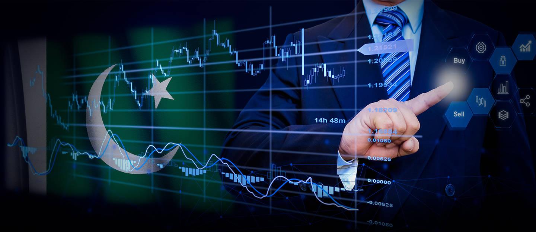 Pakistan's economy is thriving