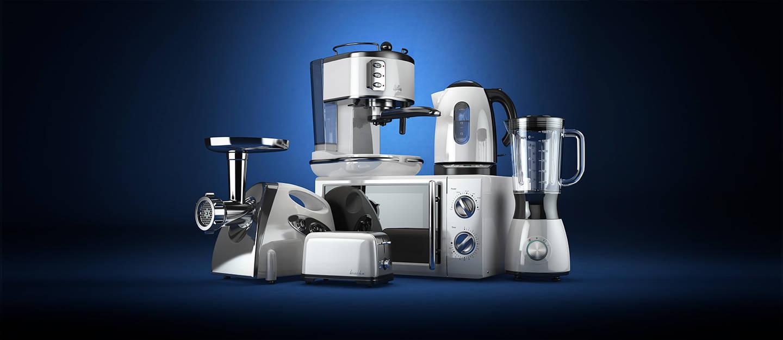 The Best Kitchen Appliances Under PKR 15,000