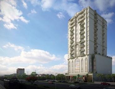 Affordable Apartments at Khadeeja Heights