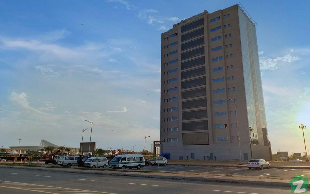 affordable apartments in bahria town karachi