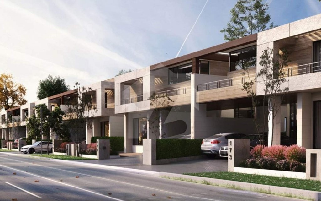 luxurious and comfortable living at defence raya