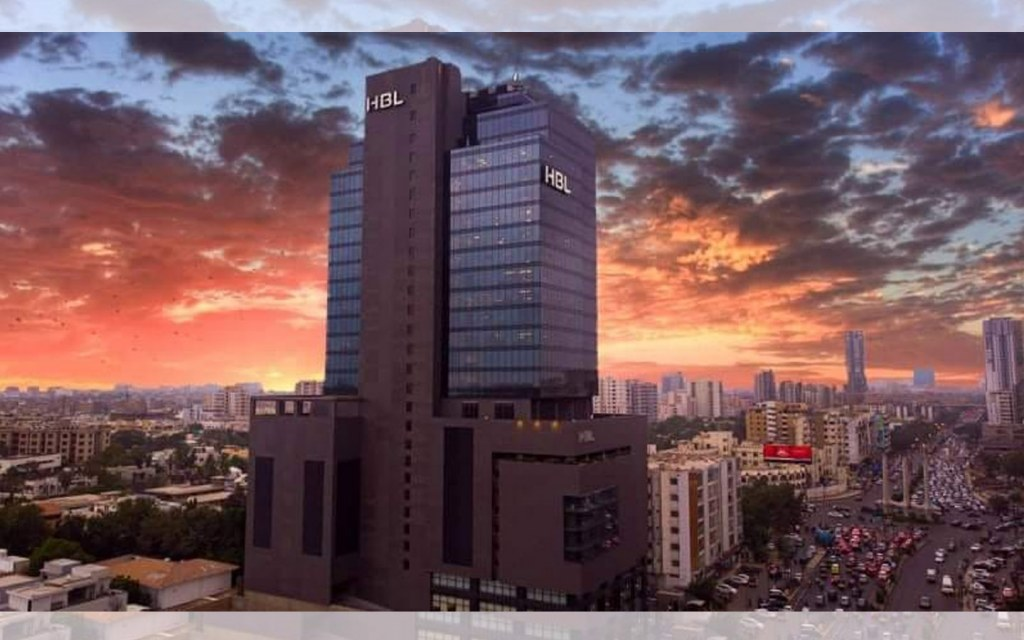 Mega G4 Corporate Office Tower karachi