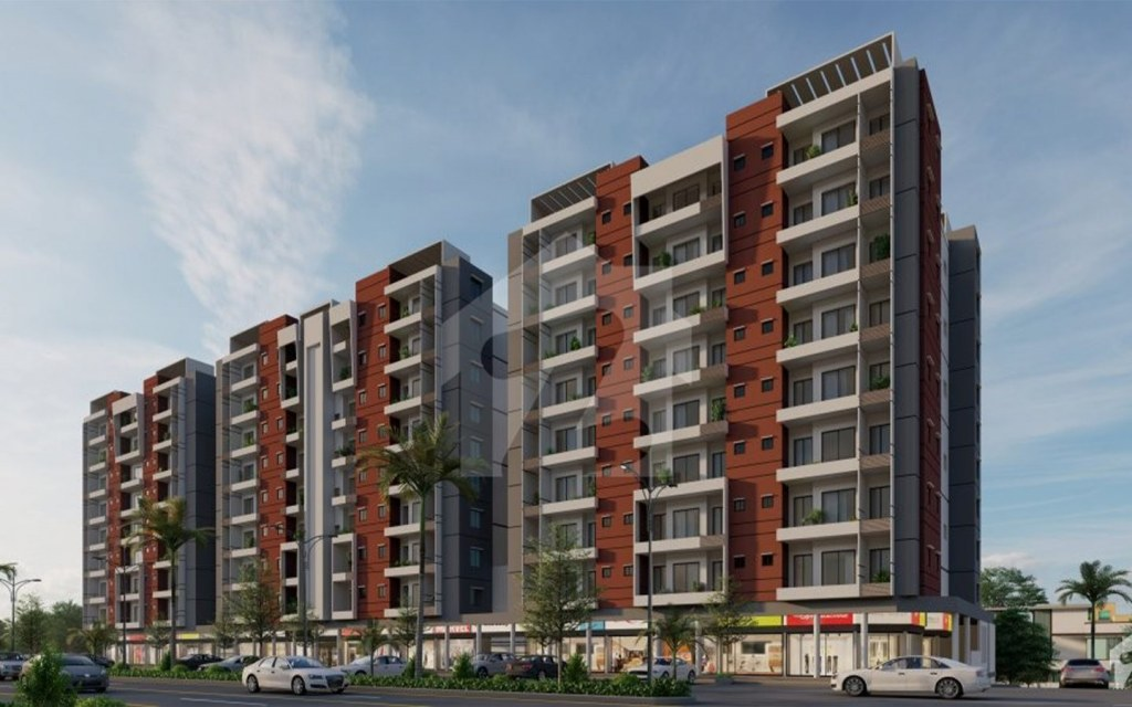 Lakhani Galaxy Hyderabad contributing to the success of the real estate sector of Hyderabad