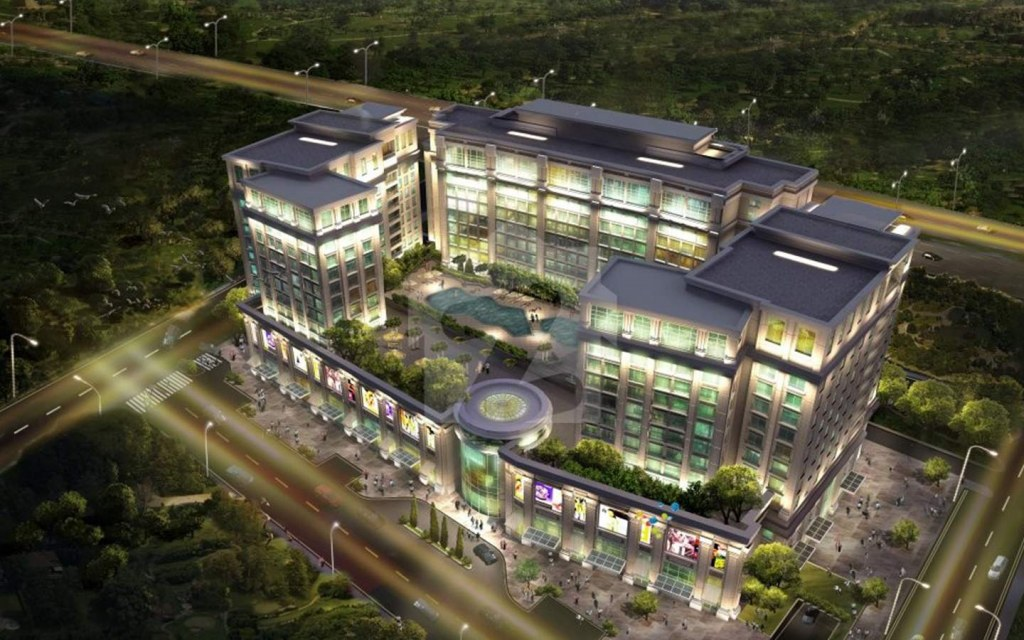 lifestyle at pace circle