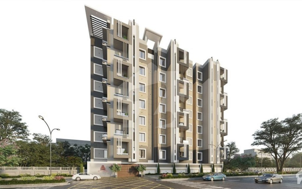 Royal Icon contributing to success of the real estate sector of Hyderabad