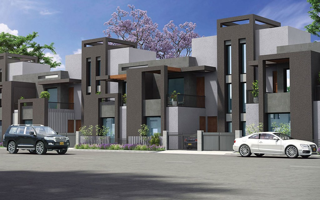 Sumsum Housing Scheme is the best lifestyle option