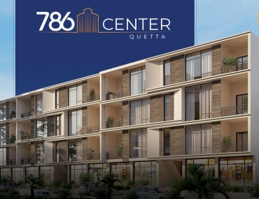 invest in 786 center quetta