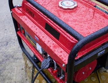 home generators in pakistan