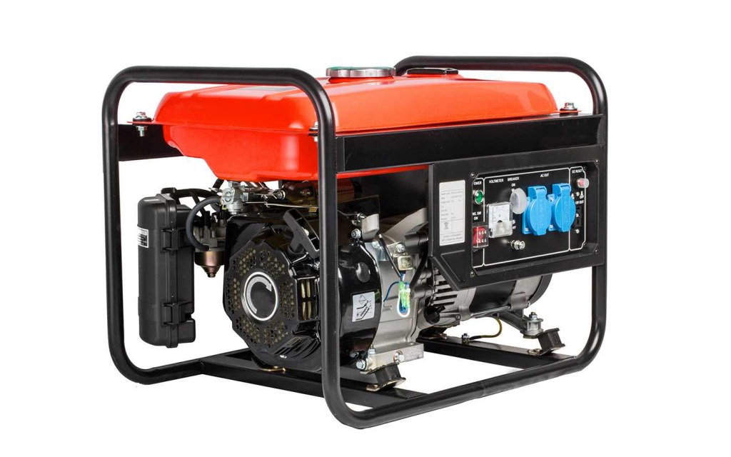 choosing the right generator for your home