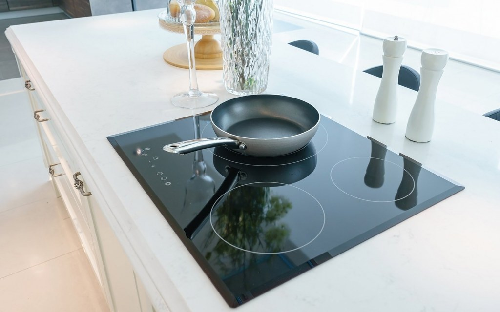 designs of electric stove