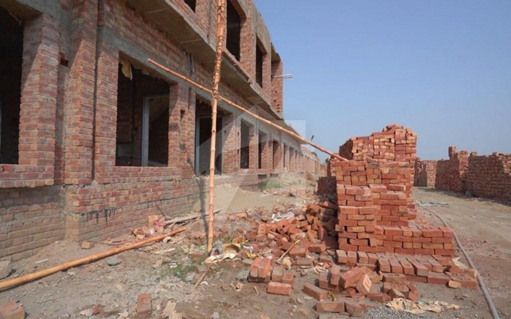 development status of icon valley phase 2