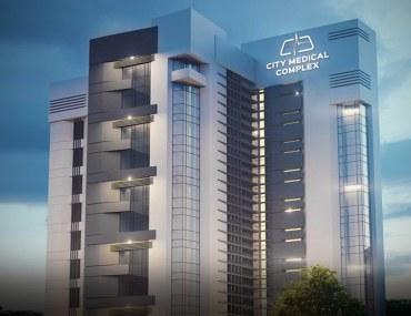 City Medical Complex Peshawar