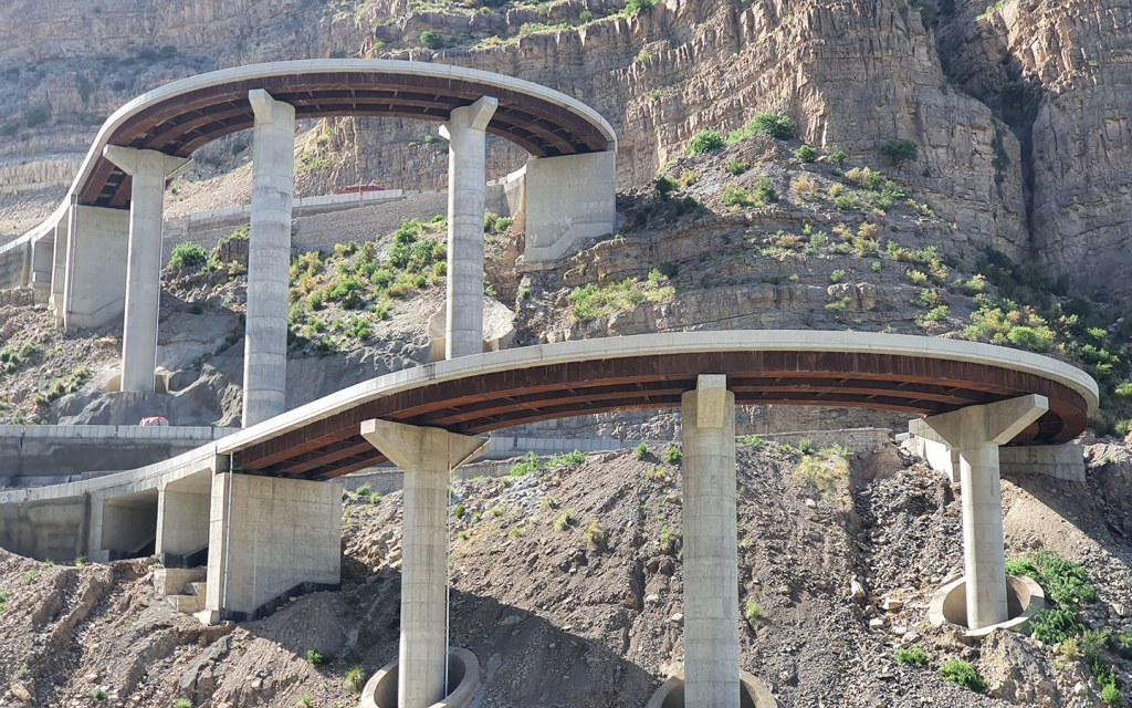 CPEC's infrastructure is modern, and efficient