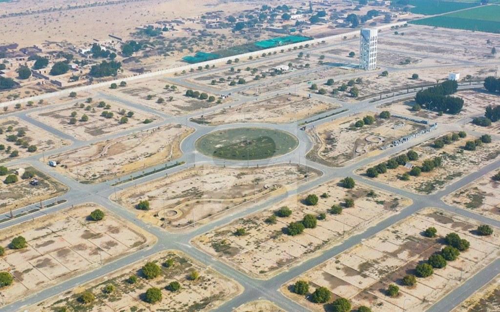 Invest now in Etihad Garden, Rahimyar Khan