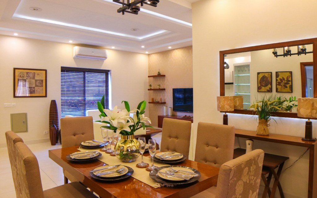 Serviced apartments at Signature by Icon