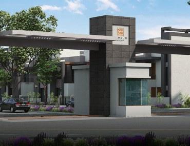 Sumsum Housing Karachi for buyers
