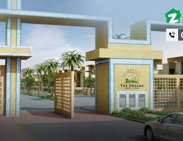 falaknaz dream villas karachi