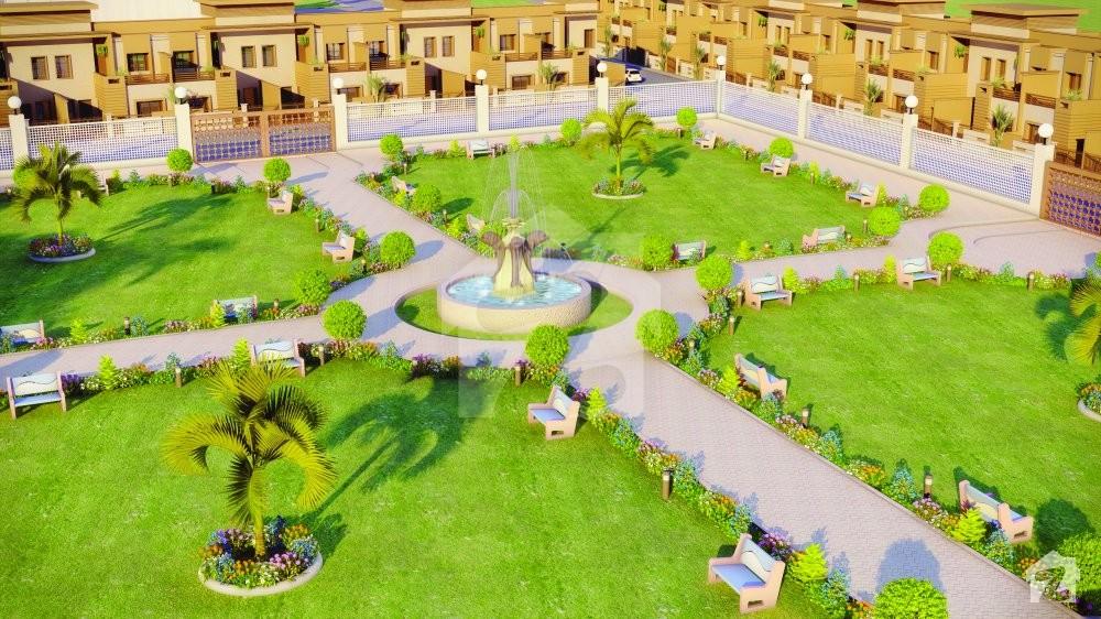 Facilities and Amenities at The Dream Villas Karachi