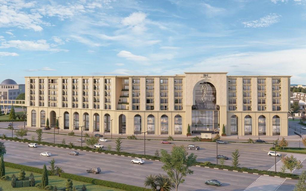 Invest in Business Hub, DHA Multan