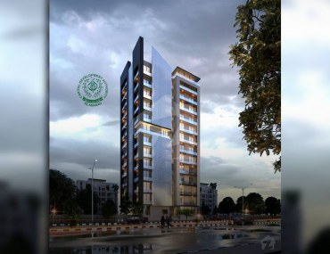 RJ's Lifestyle Residences for invesment