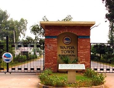 Neighbourhood Overview of Wapda Town Sheikhupura