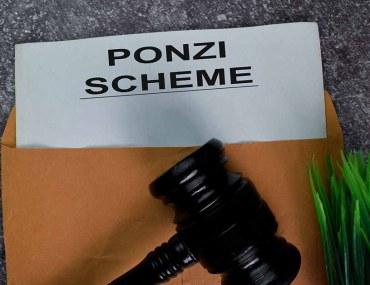 Ponzi and pyramid schemes